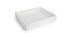 Mondo Rectangle Cookie Box - Medium