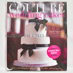 Couture Wedding Cakes