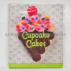 Cupcake Cakes by Lisa Turner Anderson