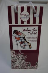 Medium Shoe Tool Set