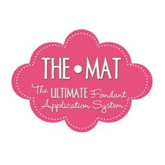 The Mat Fondant Application System