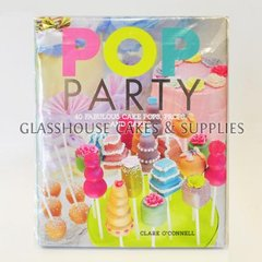 Pop Party by Clare O'Connell