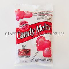 Candy Melts - Red / Vanilla