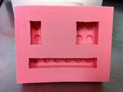 Lego Blocks Mold