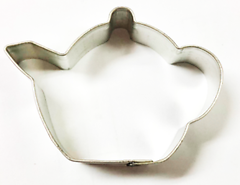 Mini Teapot - Cookie Cutter