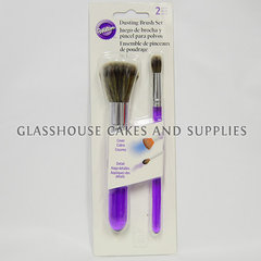 Dusting Brush Set