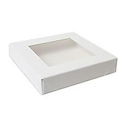 Square Cookie Box - Small
