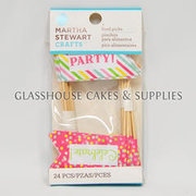 Martha Stewart Celebrate / Party Picks