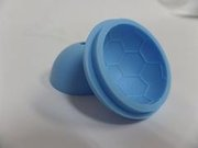 Soccer Ball 3D Mold