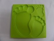 Baby Foot Feet Mold