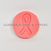 Awareness Ribbon Mold