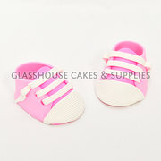 Icing Baby Botties - Pink
