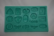 Car Badges Mould