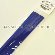 Deep Blue Hamilworth Paper Covered Wires