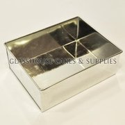 Rectangle Baking Tin 15x13