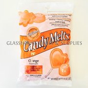 Candy Melts - Orange / Vanilla