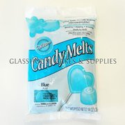 Candy Melts - Blue / Vanilla