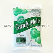 Candy Melts - Green / Vanilla