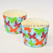 25 Fox Run Butterfly Cups