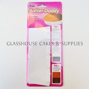 Batter Daddy Cake Tin Divider