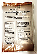 Platinum Chocolate Mud Mix - 1kg