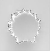 Wilton Christmas Wreath Cookie Cutter